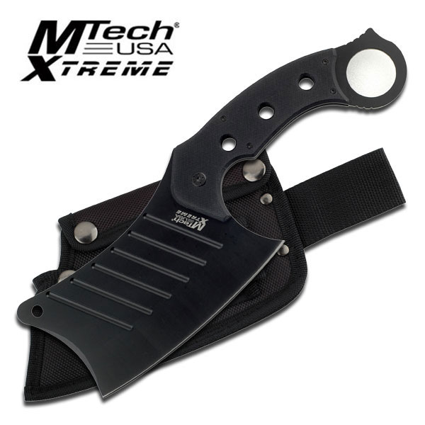 "Mtech Extreme 12""... Brass Knuckles Folding Knife"